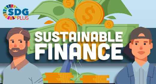 Sustainable Finance